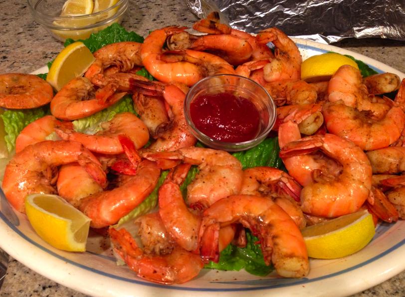 Peel And Eat Shrimp Recipes — Dishmaps